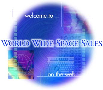 Click to enter - World Wide Space Sale